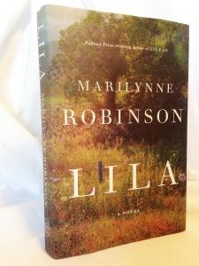 Lila by Marilynn Robinson