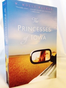 Princesses of Iowa