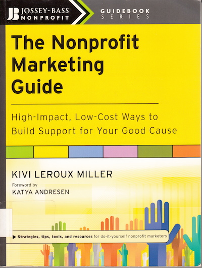 non-profit marketing guide