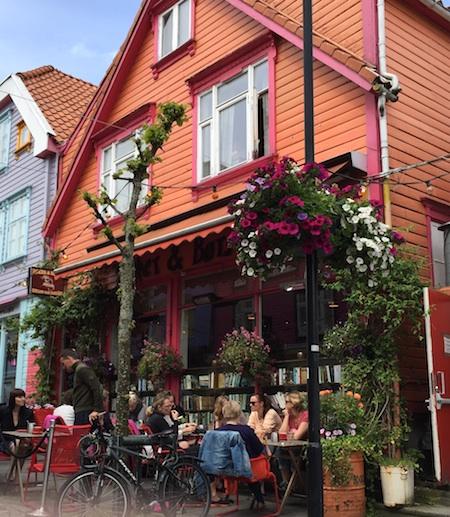 brigth street - bookstore