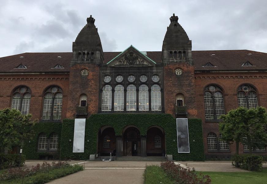 copenhagen jewish museum