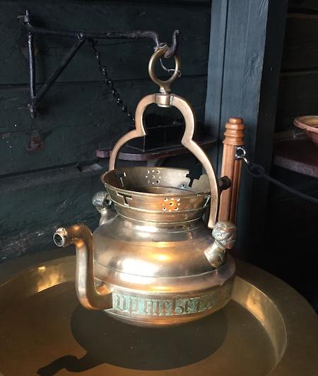 e teapot