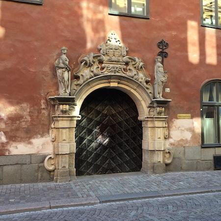 m doors