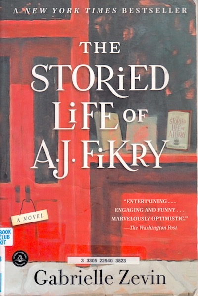 storied life of AJ Fickry