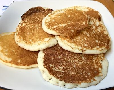 America S Test Kitchen Gluten Free Buttermilk Pancakes